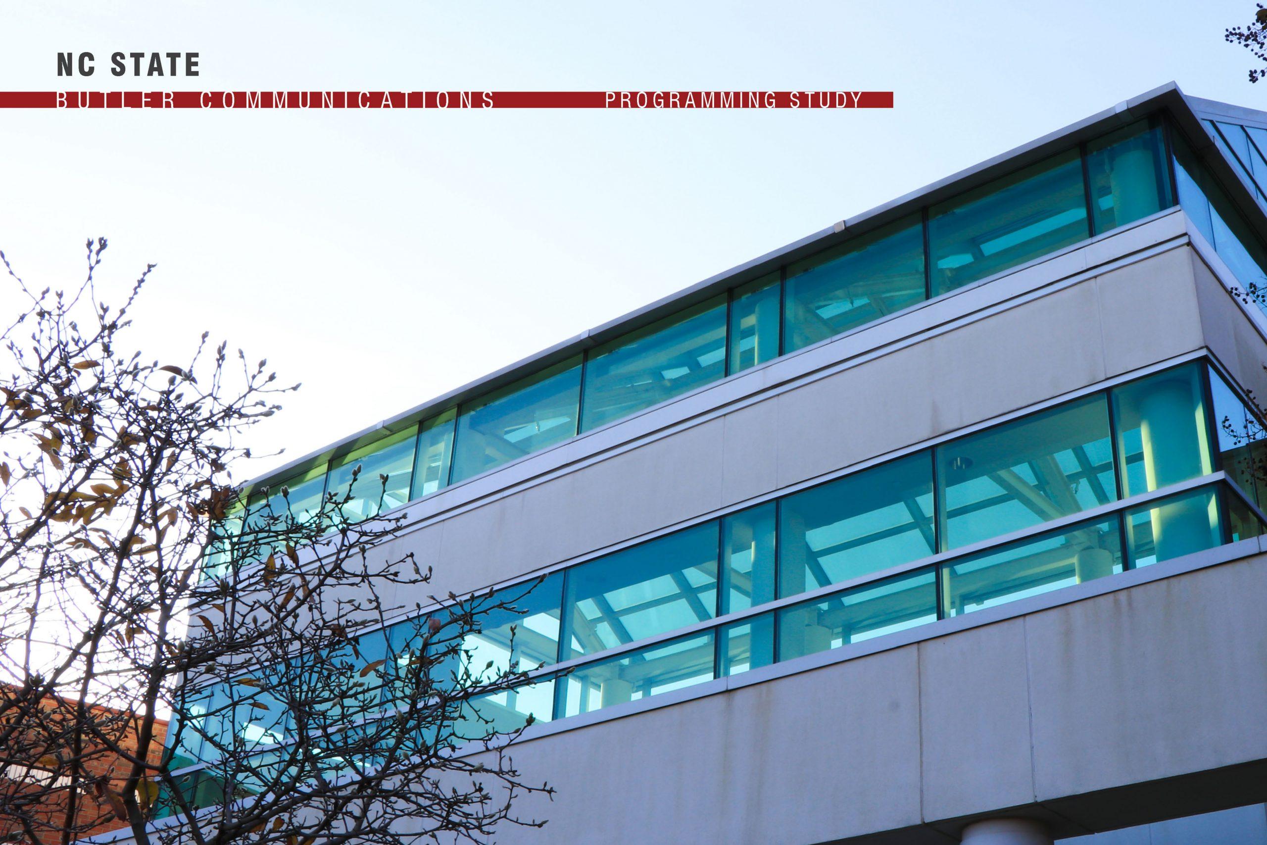 Butler Communications Building 002