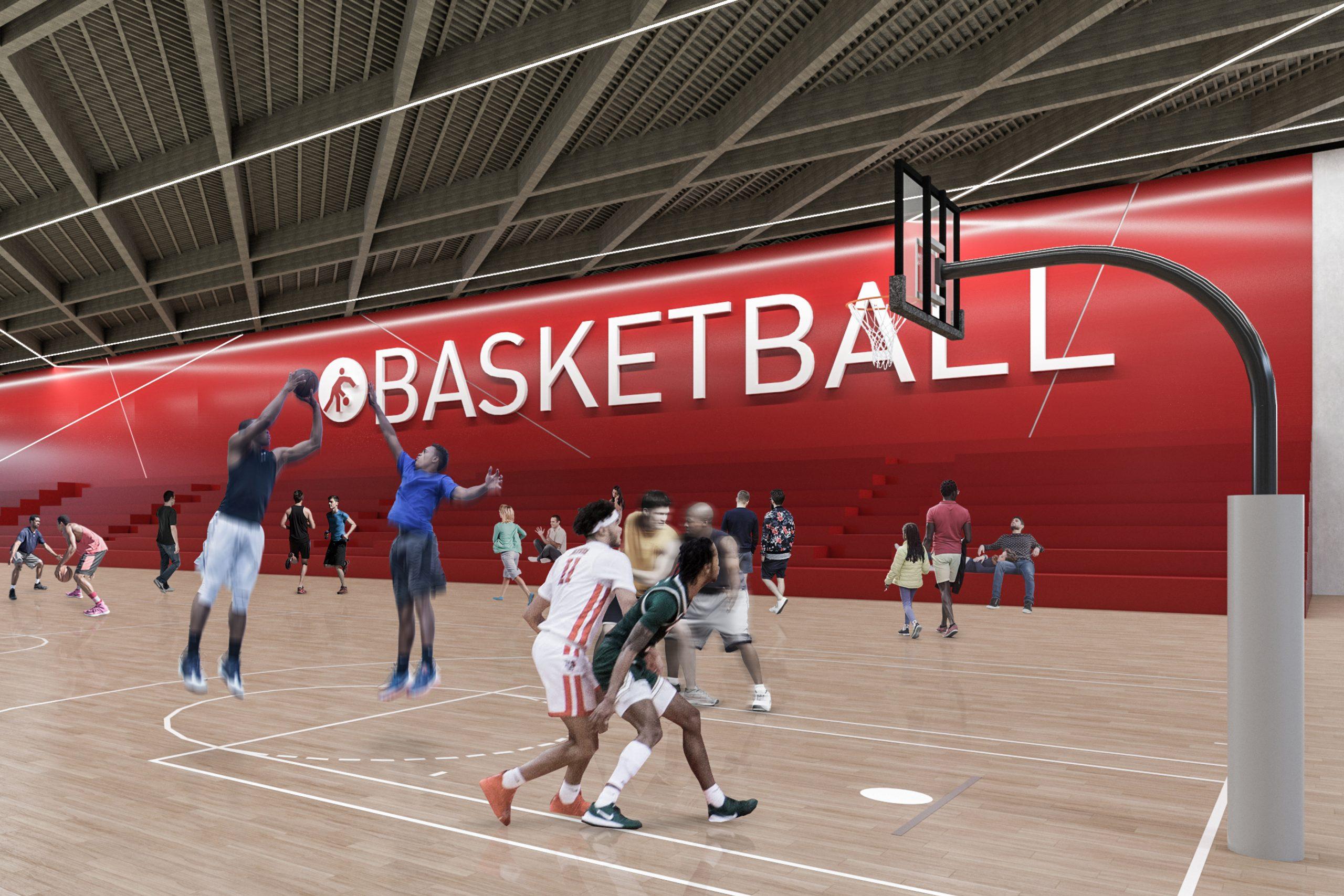 Capital City Sportsplex 013