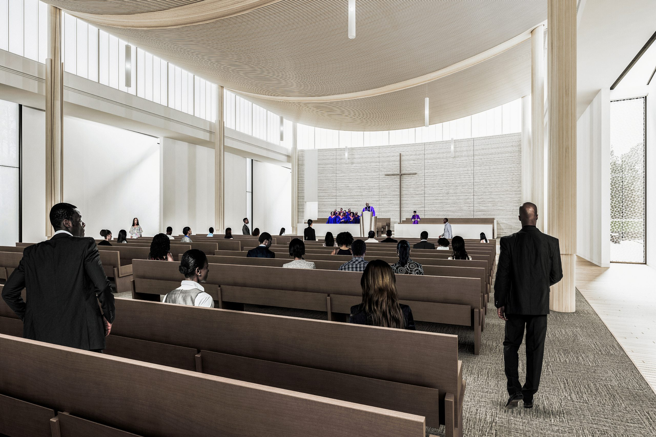Mount Vernon Missionary Baptist Church 008