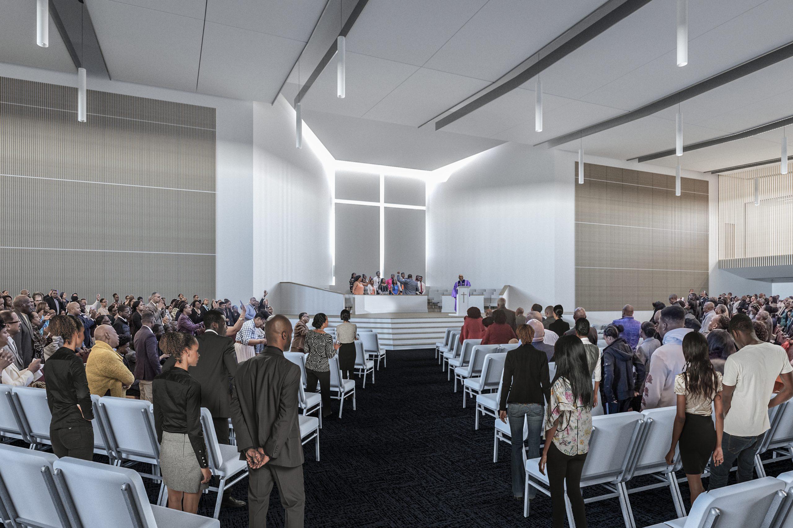 Watts Chapel Missionary Baptist Church 016